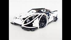 lego technic exotik supercar