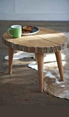 holztisch aus baumstamm 50 couchtische aus baumstamm gestaltet living tisch
