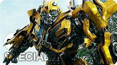 Transformers 5 The Last Clip Featurettes