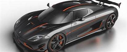 Koenigsegg Agera RS Sold Out Becomes Companys Fastest