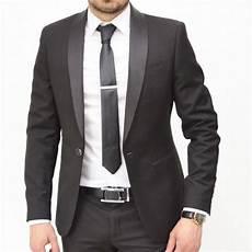 costume noir homme costume homme c 233 r 233 monie col ch 226 le noir achat vente