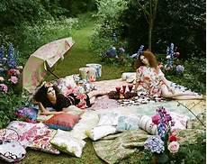 Picknick Aber Bitte Mit Stil Sweet Home