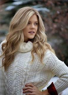 Blond Hairstyles