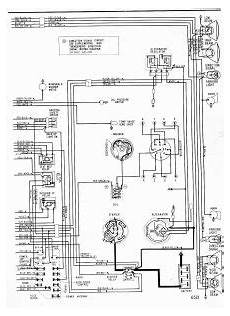 1966 ford thunderbird wiring diagram 1966 ford thunderbird sequential turn signals left right