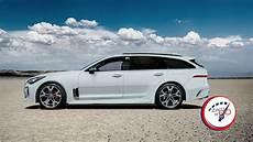 2020 kia stinger gt wagon isn t she a beaut leith