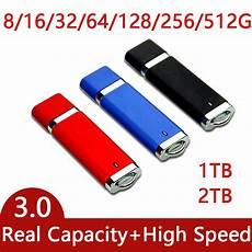 genuine high speed usb 3 0 flash drive 1tb 2tb pen drive