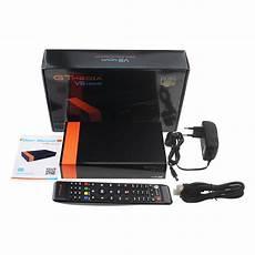 Gtmedia 1080p Satellite Signal Receiver Built by Gtmedia V8 Dvb S2 Satellite 1080p Hd H 265 Built In