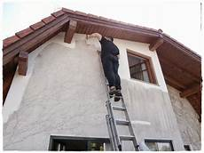 fassade neu streichen shabby landhaus fassade die 1