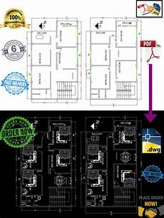 floor plans convert your sketch into a jpg convert your pdf or jpg to dwg with editable drawing file