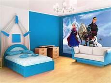 Ide 20 Kamar Frozen Elsa