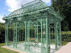 gartenhaus orangerie pavillon gew 228 chshaus palmenhaus