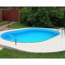 Poolset Mit Sandfilteranlage - mypool poolset premium ovalform mit sandfilteranlage 120