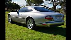 Sold 2000 Jaguar Xk8 Coupe For Ca