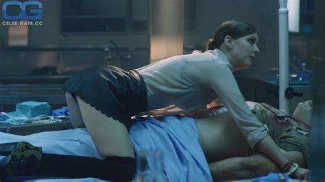 Katie Bell Topless