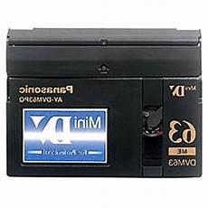 lettore cassette mini dv cassette mini dv usato in italia vedi tutte i 42 prezzi