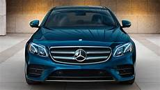 2019 mercedes e class detailed look the new 2019