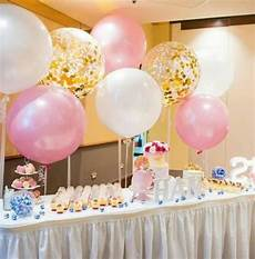balloon decorations for wedding and bridal showers balloon celebrations toronto