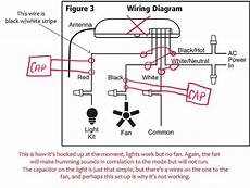 hunter ceiling fan with remote wiring diagram honeywell hunter fan lights and ls