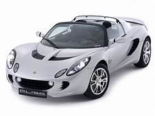 All Car Collections Used Lotus Elise