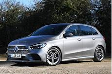 New Mercedes B 200 D 2019 Review Pictures Auto Express
