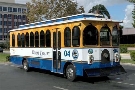 Doral Trolley