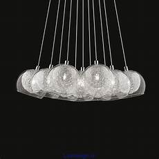 Suspension Design Cin Cin 11 Verre Souffl 233 Luminaire