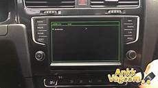 Vw Discover Pro Mib2 Green Engineering Menu Enabled