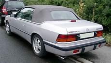 1995 chrysler le baron gtc convertible 3 0l v6 auto