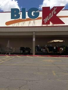 Kmart Department Stores 1120 Mc Blvd El Paso Tx