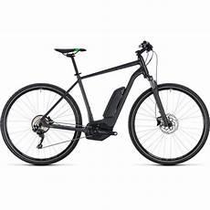 cube cross hybrid pro 500 e bike 2018 all terrain cycles