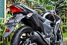 Modif New Megapro Lu Bulat by Prios Home Nmp Radikal Fighter