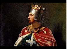 king richard i