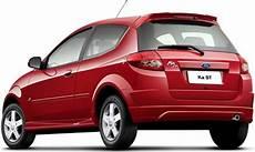 ford ka st ford ka chega a 750 mil unidades fabricadas all the cars