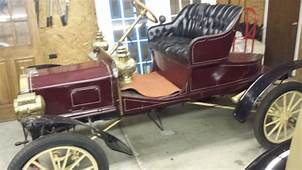 1906 Ford Model N  Classic For Sale