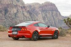 mustang gt 2016 hp 2016 shelby gt ecoboost mustang boasts 335 hp costs