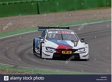 Marco Wittmann Ger Bmw M4 Dtm 2018 Tests Hockenheim