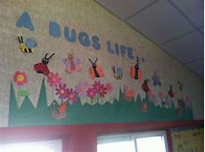 infant room art bugs daycare crafts baby art projects