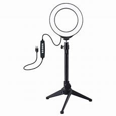 Inch Rgbw Color Ring Light puluz pkt3049 12cm 4 6 inch rgbw 8 color dimmable led