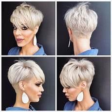 chic pixie haarschnitte f 252 r kurze haare 3 pixie