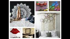 Home Decor Ideas Diy by Creative Wall Decor Ideas Diy Room Decorations