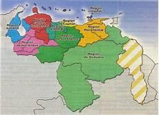simbolos naturales de la region centro occidental regiones pol 237 tico administrativas de venezuela