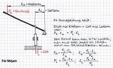 elektrische kraft berechnen kraft und kraftarten leifi
