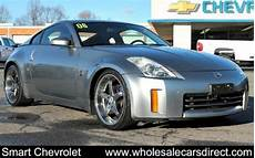 airbag deployment 2006 nissan 350z auto manual find used 2006 nissan 350z base 6 speed manual 2dr coupes roadster coupe sports cars autos in