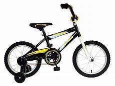 16 zoll fahrrad mantis 64016 16 quot boy s burmeister bmx bike black yellow