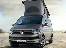 New Vw California T6 Range 187 Jubilee Automotive Ltd
