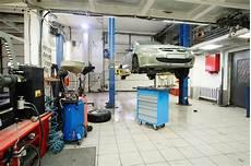 Werkstatt Sinnvoll Einrichten - warning signs of a bad auto shop