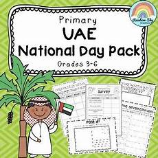primary uae national day pack grade 3 6 uae national day learning arabic learning activities