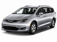 2017 Chrysler Pacifica Review Ratings Specs Prices And