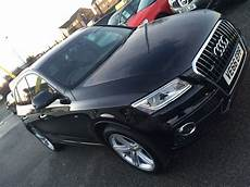 Manchester Leasing News The Audi Q5 Quattro S Line