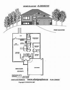 bi level house plans with garage bi level house plans with garage 5 e designs in 2019